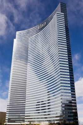 vdara resort las vegas