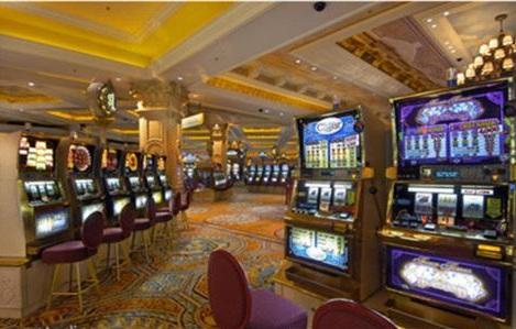 Play free slots win real money no deposit