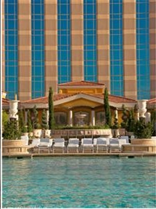 Venetian Resort And Casino Center Strip Las Vegas