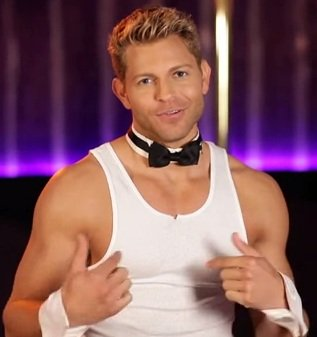 best prices on the best male strip show in las vegas the chippendales