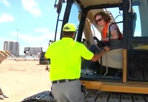 Adult Sand Box, Dig This Las Vegas