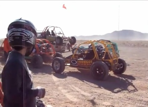best price on dune buggy rental in las vegas