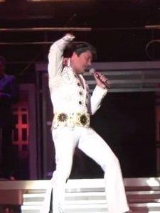 Ledgends in Concert now at Harrahs, best show ticket price in las vegas