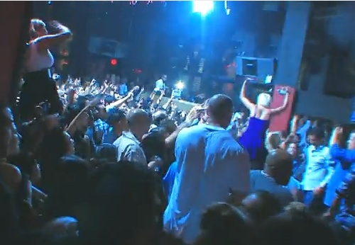 nye veas night clubs