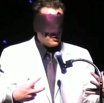 mentalist a vtheater