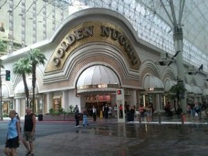 golden nugget the jewel of downtown