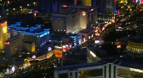 las Vegas bucket list, all in one place