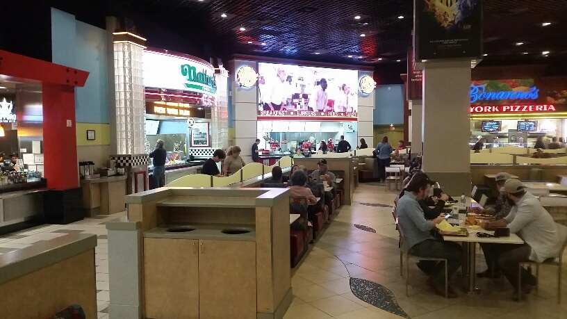 MGM Food Court
