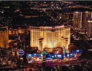 planet hollywood no resort fees