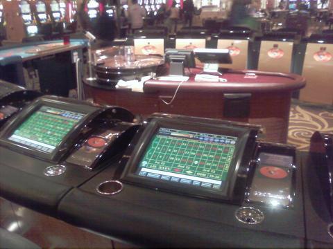 rapid roulette requires a dealer
