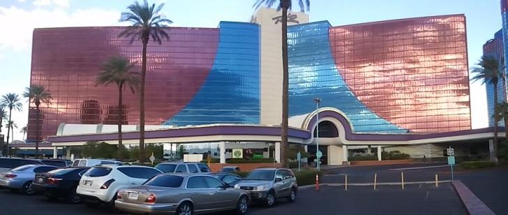rio pano side of  casino