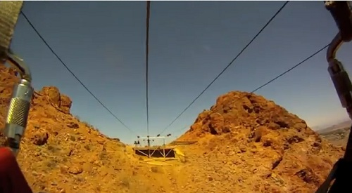 best price on flightlinez bootleg canyon zip line boulder city